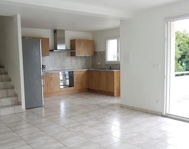 Location Maison 4 pièces 121m² Collonges (01550) - photo