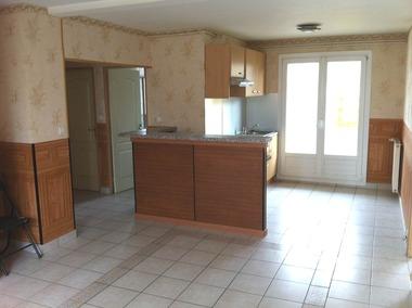 Location Appartement 3 pièces 52m² Saint-Martin-d'Hères (38400) - photo