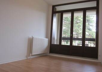 Location Appartement 3 pièces 76m² Meylan (38240) - photo