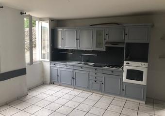 Location Maison 4 pièces 82m² Saint-Jean-en-Royans (26190) - photo