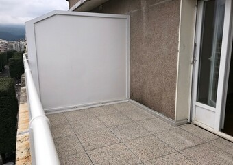 Location Appartement 1 pièce 36m² Grenoble (38000) - Photo 1