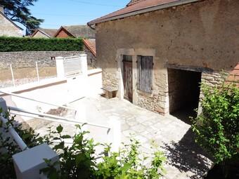 Vente Maison 6 pièces 150m² Givry (71640) - photo
