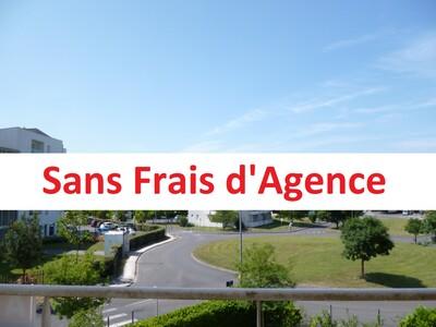 Location Appartement 3 pièces 62m² Pau (64000) - Photo 1