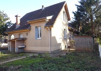 Vente Maison 4 pièces 72m² Grenoble (38100) - photo