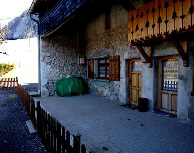 Vente Maison 7 pièces 225m² Bellevaux (74470) - photo