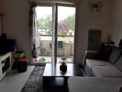 Location Appartement 3 pièces 53m² Dax (40100) - Photo 4