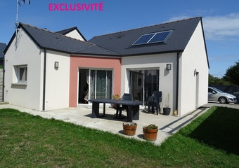 Vente Maison 4 pièces 78m² Savenay (44260) - photo