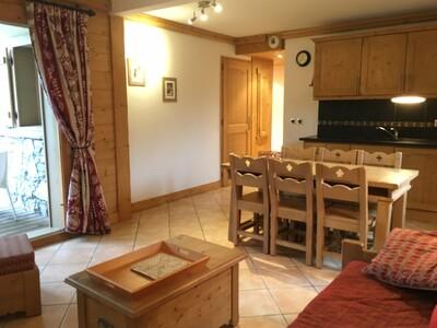 Vente Appartement 3 pièces 52m² Samoëns (74340) - Photo 4