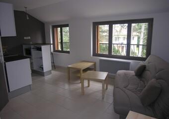 Location Appartement 1 pièce 20m² Écully (69130) - Photo 1