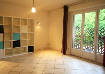 Location Appartement 4 pièces 89m² Chambéry (73000) - Photo 1