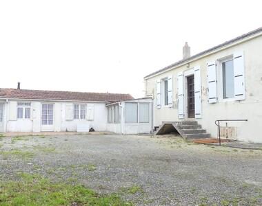 Vente Maison 4 pièces 101m² Charron (17230) - photo