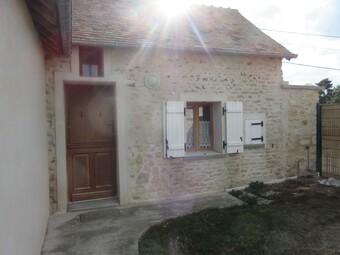 Location Maison 2 pièces 30m² Hardencourt-Cocherel (27120) - Photo 1