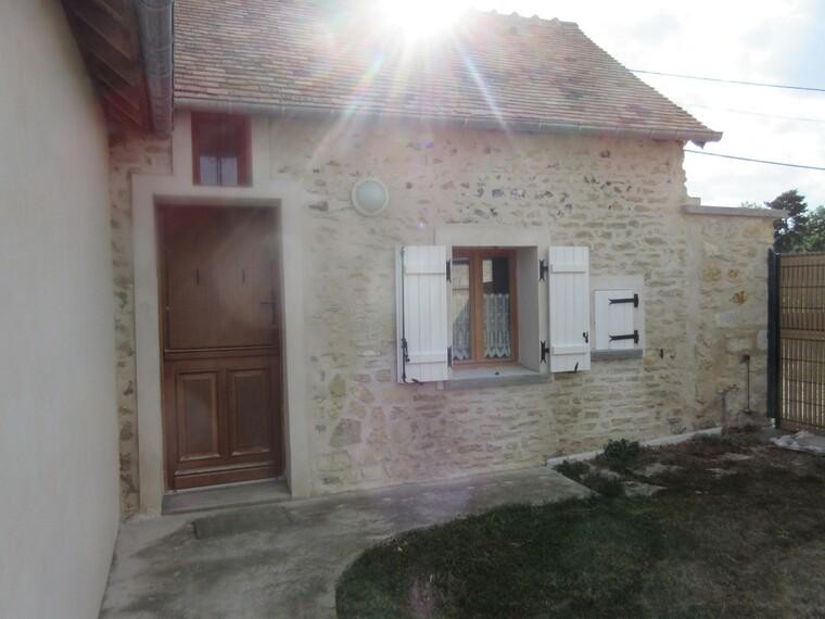 Location Maison 2 pièces 30m² Hardencourt-Cocherel (27120) - photo