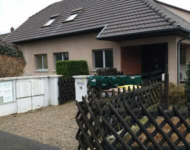 Location Divers 2 pièces 22m² Riedisheim (68400) - photo