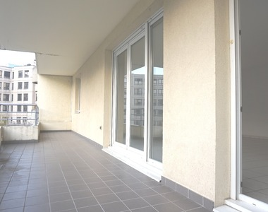 Location Appartement 4 pièces 92m² Grenoble (38000) - photo