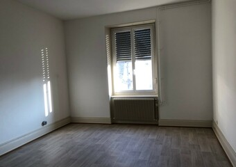 Location Appartement 4 pièces 94m² Mulhouse (68200) - Photo 1
