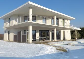 Vente Maison 6 pièces 200m² Champagnier (38800) - photo