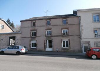 Location Appartement 4 pièces 99m² LUXEUIL LES BAINS - photo