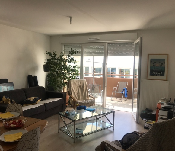 Location Appartement 3 pièces 66m² Villenave-d'Ornon (33140) - photo