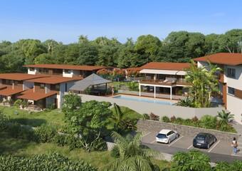 Vente Appartement 2 pièces 47m² Cayenne (97300) - Photo 1