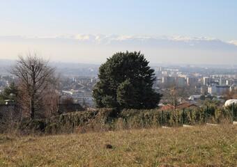 Vente Terrain 2 211m² Vétraz-Monthoux (74100) - photo 2