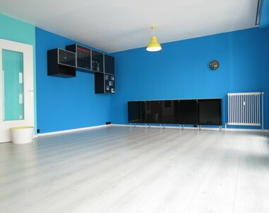 Vente Appartement 4 pièces 87m² Grenoble (38100) - photo