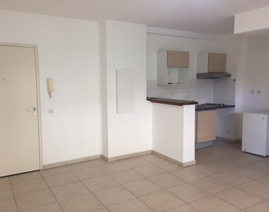 Location Appartement 2 pièces 39m² Saint-Denis (97400) - photo