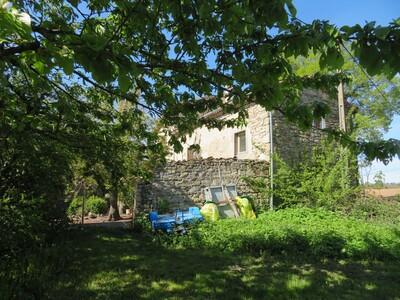 Vente Maison 4 pièces 110m² Fayet-le-Château (63160) - photo