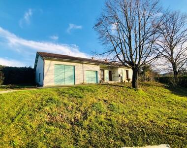 Vente Maison 5 pièces 99m² Charpey (26300) - photo