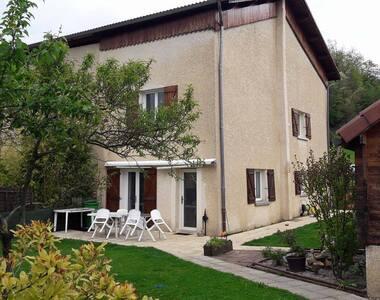 Vente Maison 5 pièces 90m² Viriville (38980) - photo