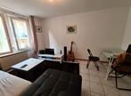Renting Apartment 2 rooms 34m² Mulhouse (68100) - Photo 2