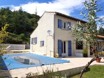 Vente Maison 8 pièces 155m² Meysse (07400) - photo