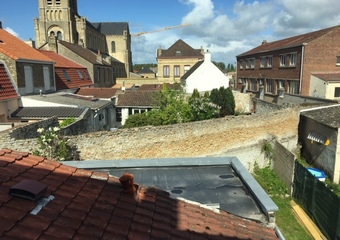Location Appartement 2 pièces 43m² Gravelines (59820) - Photo 1