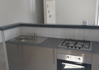 Location Appartement 4 pièces 51m² Douvrin (62138) - photo