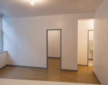 Location Appartement 2 pièces 52m² Neufchâteau (88300) - photo