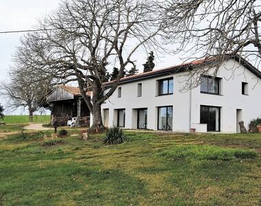 Vente Maison 7 pièces 180m² SECTEUR SAMATAN-LOMBEZ - photo