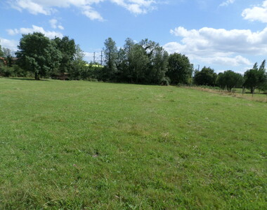 Vente Terrain 2 400m² Prinquiau (44260) - photo