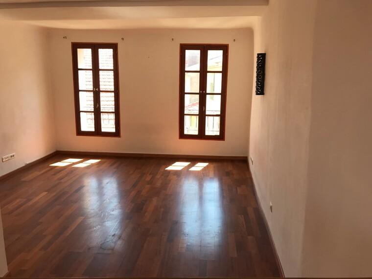 Vente Appartement 2 pièces 51m² hyeres - photo