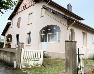 Vente Maison 4 pièces 89m² Saint-Laurent-d'Andenay (71210) - photo