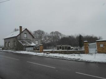 Location Maison 4 pièces 123m² Tergnier (02700) - Photo 1