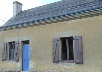 Sale House 4 rooms 75m² Souvigné (37330) - Photo 1