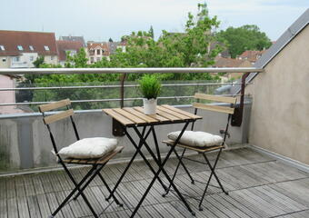 Renting Apartment 4 rooms 101m² Strasbourg (67200) - Photo 1