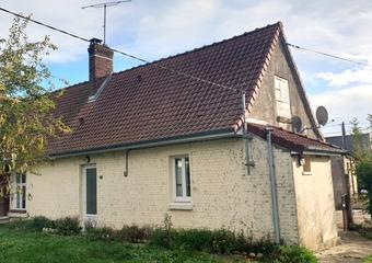 Sale House 3 rooms 60m² Aix-en-Issart (62170) - photo