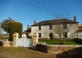 Vente Maison 4 pièces 165m² Mazières-en-Gâtine (79310) - Photo 1