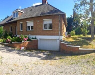 Location Maison 6 pièces 250m² Gravelines (59820) - photo