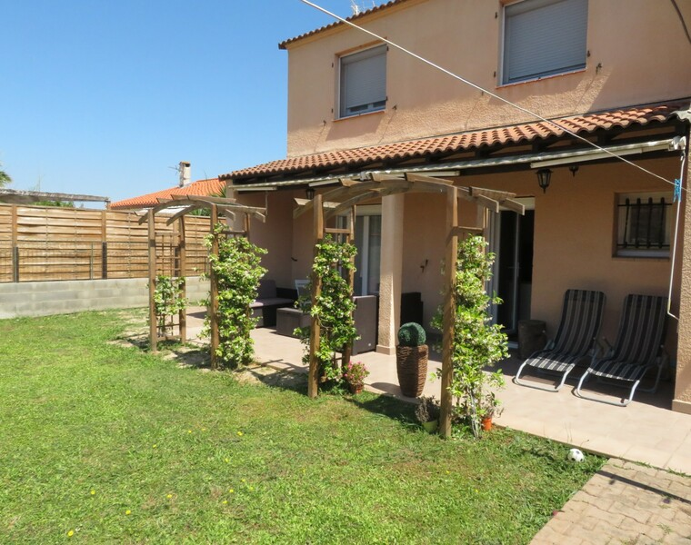 Vente Maison 6 pièces 95m² Saint-Hippolyte (66510) - photo