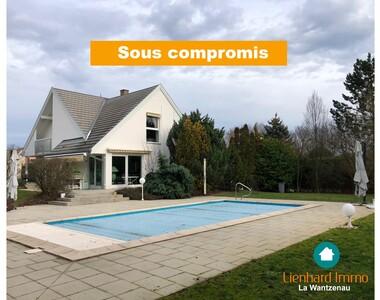 Sale House 8 rooms 200m² La Wantzenau (67610) - photo