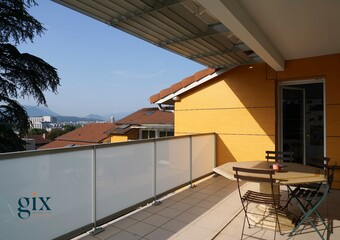 Sale Apartment 5 rooms 102m² La Tronche (38700) - Photo 1