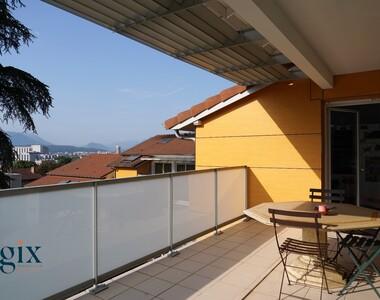 Sale Apartment 5 rooms 102m² La Tronche (38700) - photo