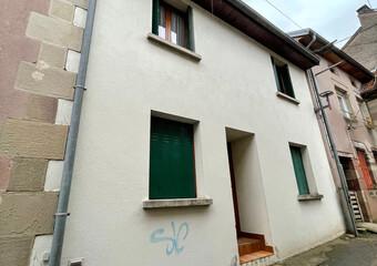 Vente Appartement 7 pièces 140m² Luxeuil-les-Bains (70300) - Photo 1